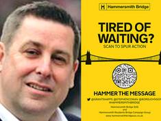 Hammer The Message: Stephen Cowan reply