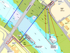 HBSOS Meeting #2 with TfL re Ferry 23 April 2021