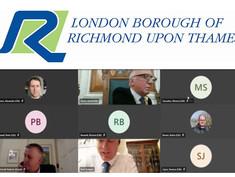LBRuT Council Meeting Online 24 Nov 2020