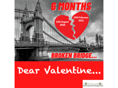 Valentine's Card Messages From You...