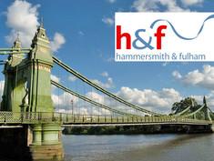 LBH&F Updates On Hammersmith Bridge