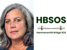 Heidi Alexander: Update on Ferry Capacity