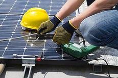 Solar PV, NABCEP, Biofuel, Energy, Training