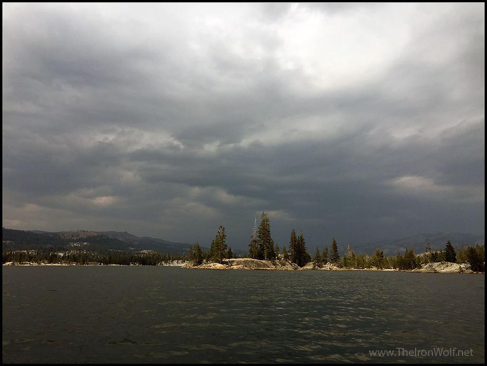 Utica Reservoir