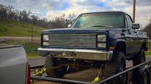 1985 Truck Build - Part 1