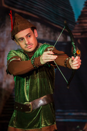O Pequeno Robin Hood