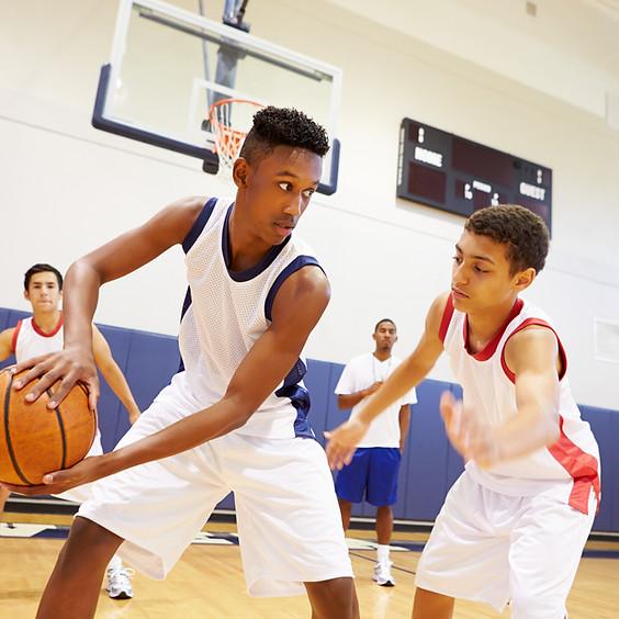 SC Summer Basketball Camp: Session 3