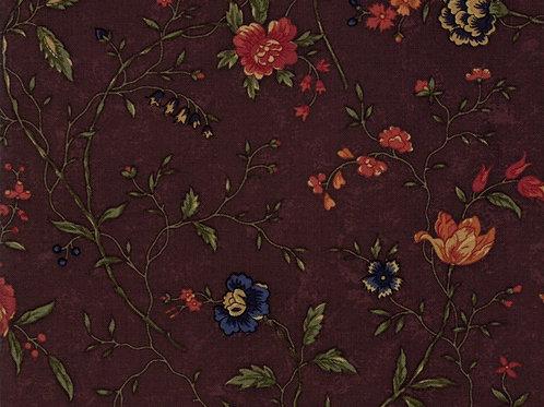 Fresh Cut Flowers - Purple