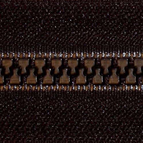 Zipper -  Black