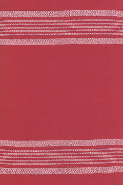 Rock Pool Toweling - Anemone