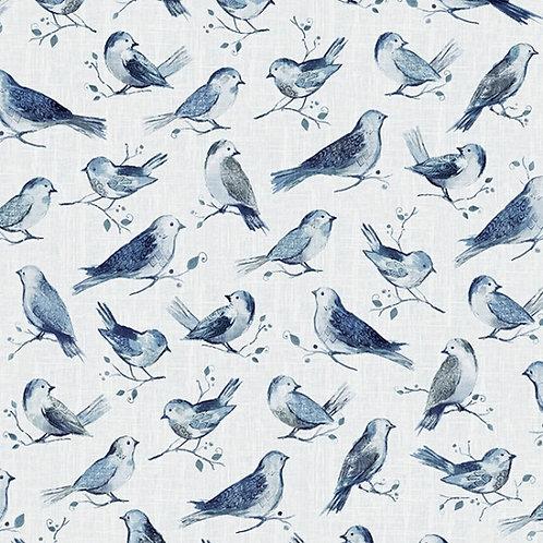 All A Twitter - Bird