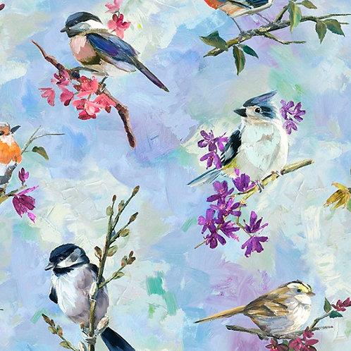 Paint Impressions - Treetop