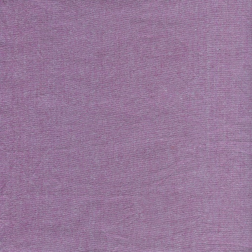 Peppered Cottons - Violet (Wovens)