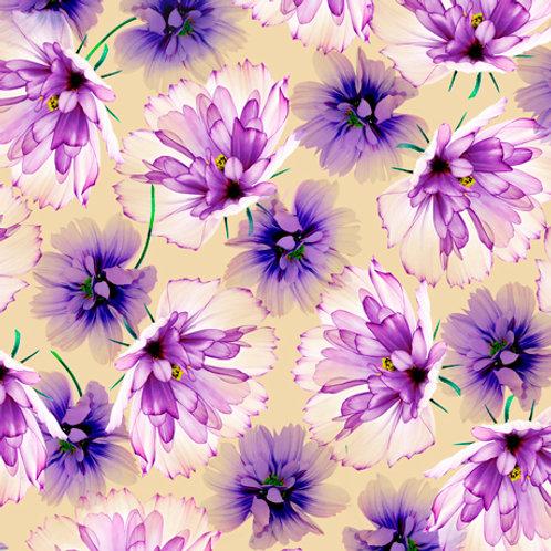 Emma - Tossed Flowers