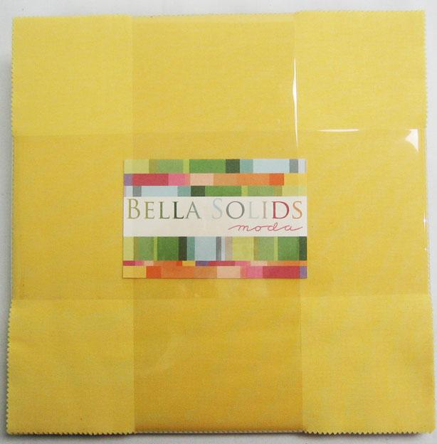Bella Solids Precut