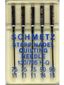 Quilting Machine Needles 14/90