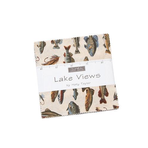 Lake Views - Pre Cuts