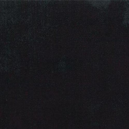 Grunge Basic - Black Dress