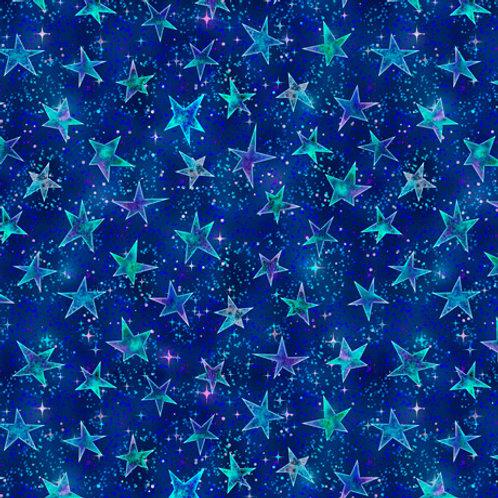 Mystical - Stars