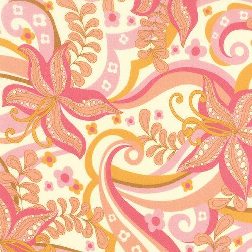 """Kiamesha - 54"""" Pink"""