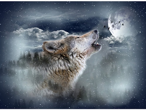 Call of the Wild  - Moonstruck