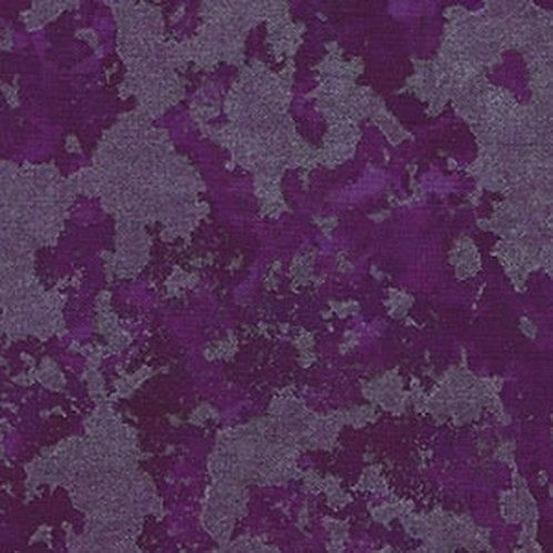Crystalline - Purple