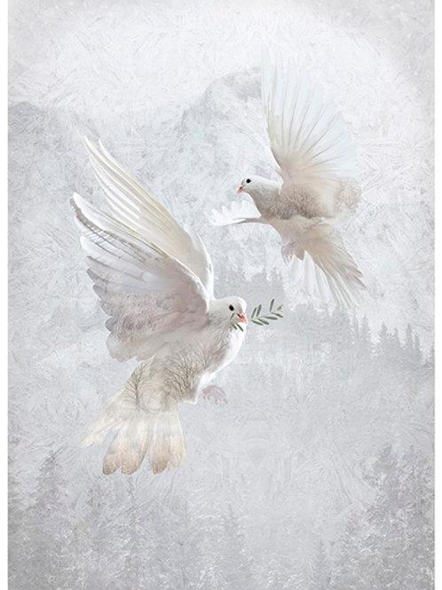 Call of the Wild - Dove