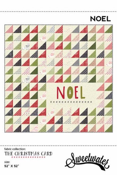 The Christmas Card - Noel