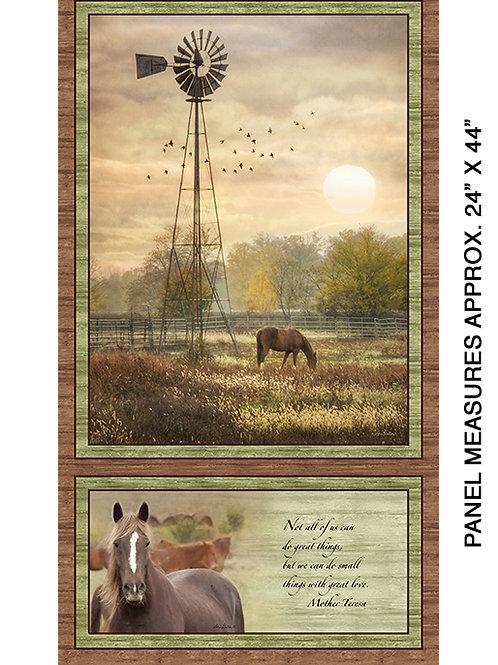 Field of Horses - Multi