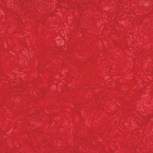Bali Fabrics - Cherry