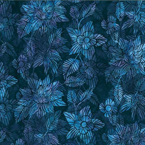 Bali Fabrics - Liquorice