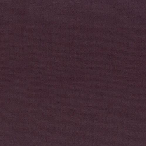 Indah Solids - Aubergine