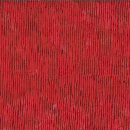 Bali Fabrics - Scarlet