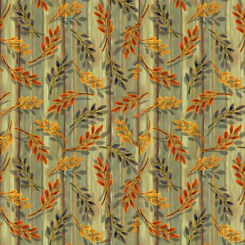 Harvest Elegance  - Avacado