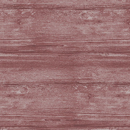 Washed Wood - Red
