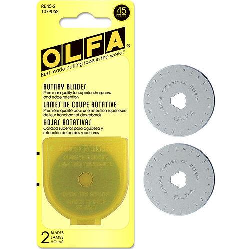 Rotary Blade - 45mm
