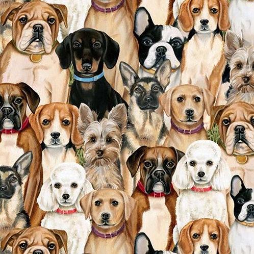 Faithful Friend - Dogs