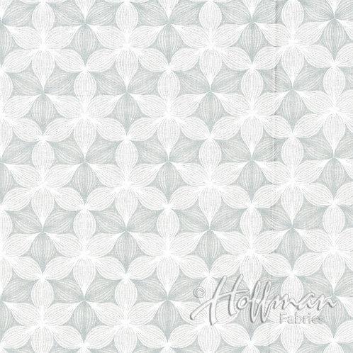 Sparkle & Fade - Silver