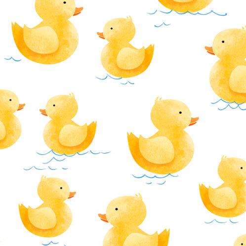 Quackers - Ducky