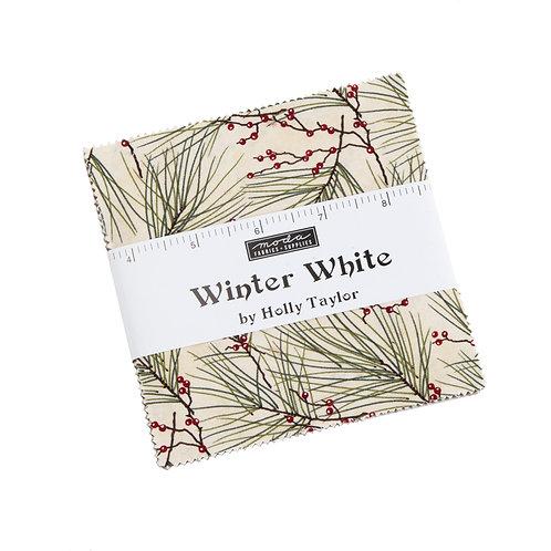 Winter White -PreCut