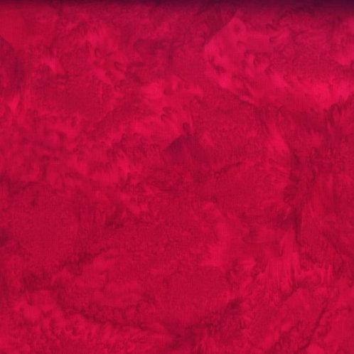 Bali Fabrics - Cardinal