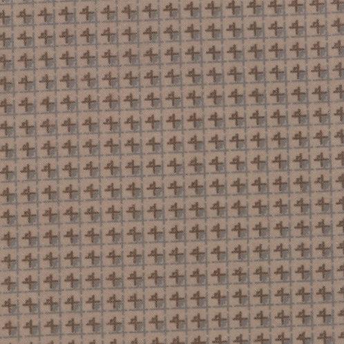 Farmhouse Flannels - Mocha