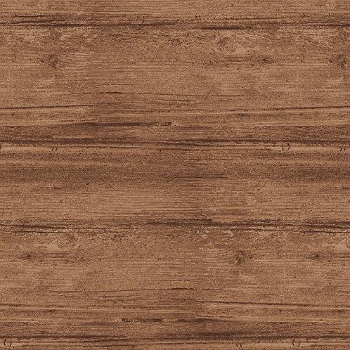 Washed Wood - Nutmeg