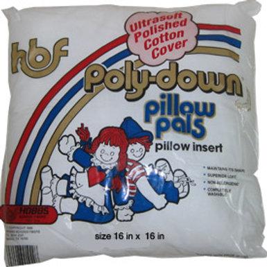 Pillow Form - 16x16