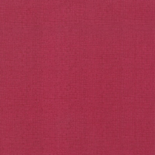 Thatched - Cranberry