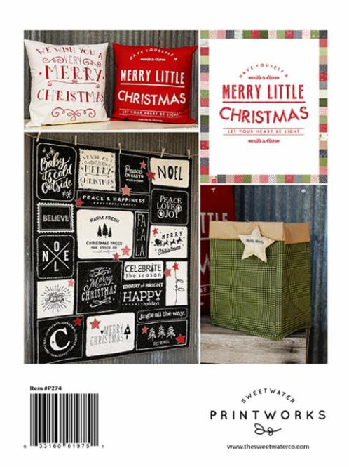 Printworks - Christmas Idea Book