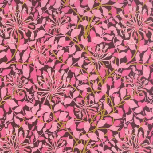 The Morris Jewels - Ruby