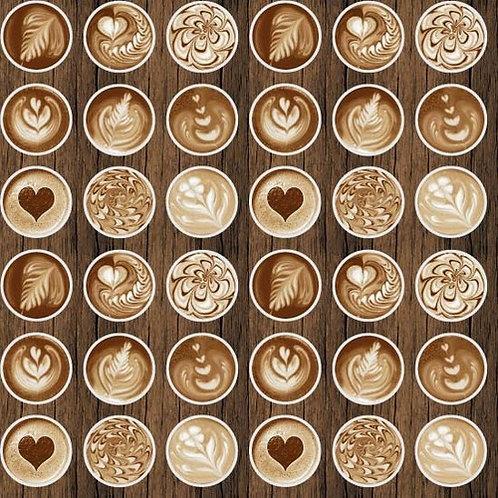 Common Ground - Coffee