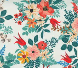 Lady Bird - Porcelain