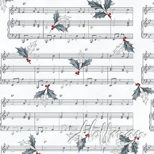 Cardinal Carols - Notes